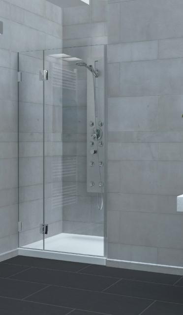 duscht re f r nischen serie moment typ n200 duschzeit shop f r hochwertige duschen und. Black Bedroom Furniture Sets. Home Design Ideas